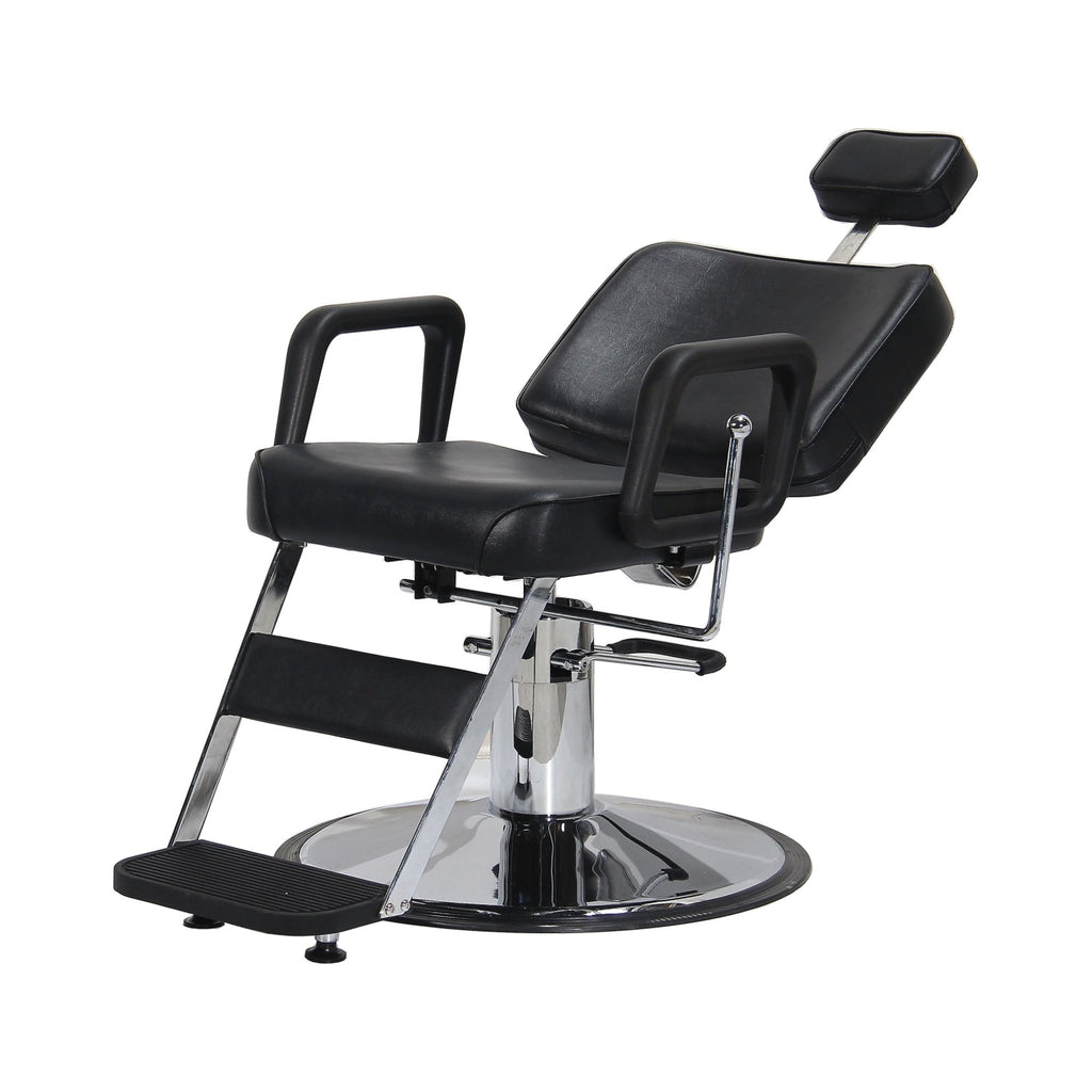 Prince Barber Chair 4391 Pibbs - Barber Chairs