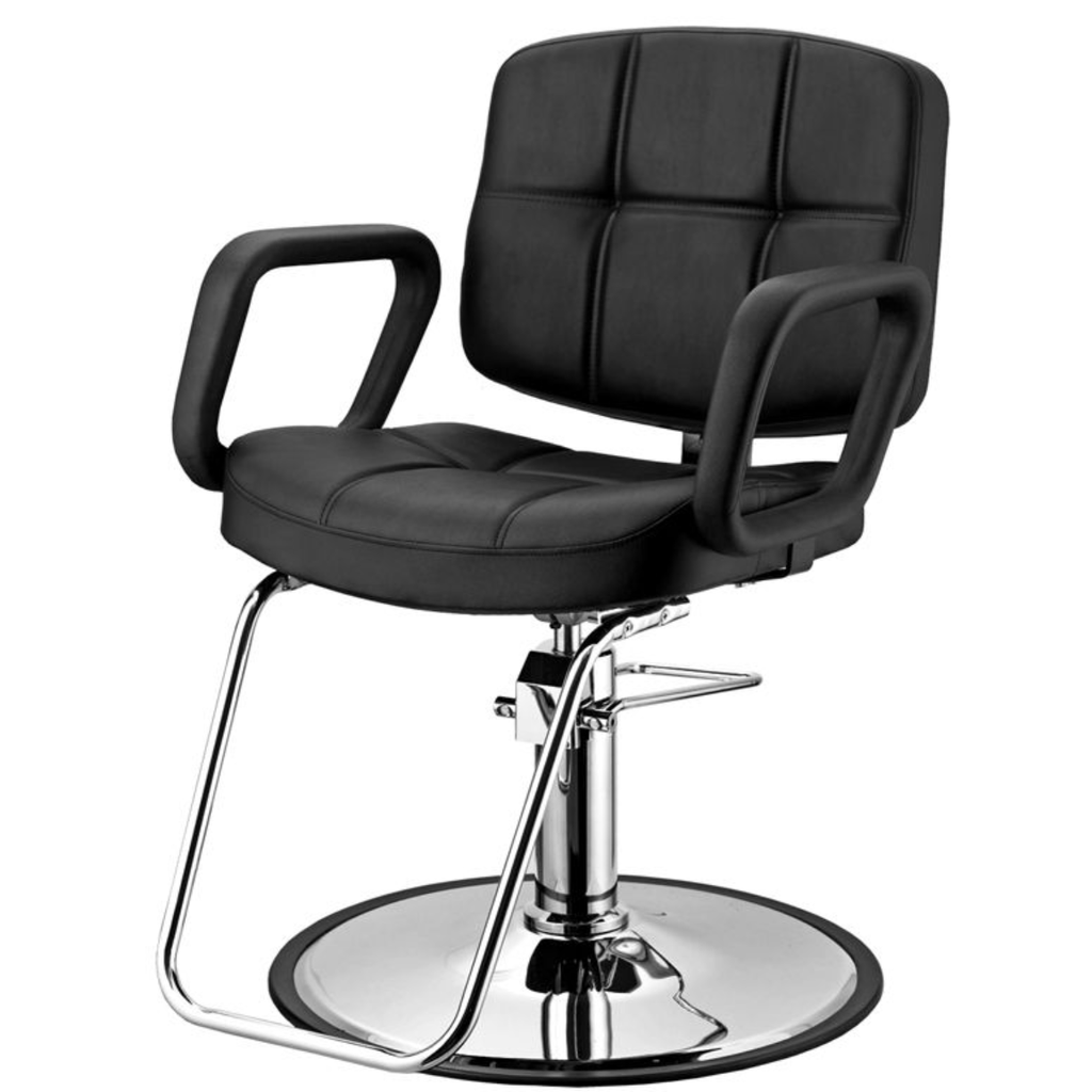 Raleigh Styling Chair Jeffco - Styling Chairs