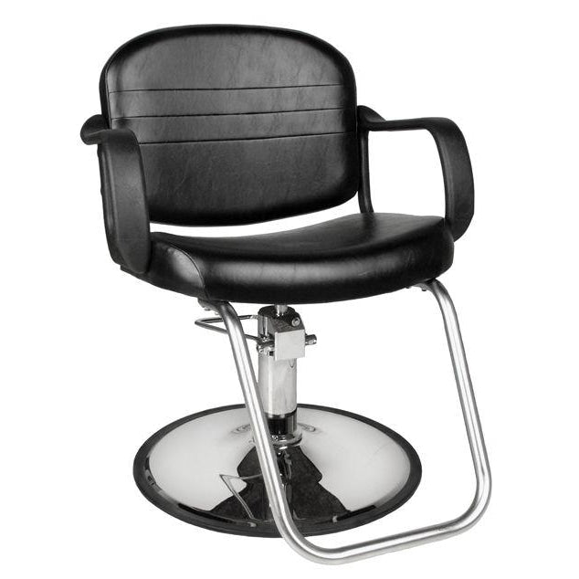 Regent Styler Styling Chair Jeffco - Styling Chairs