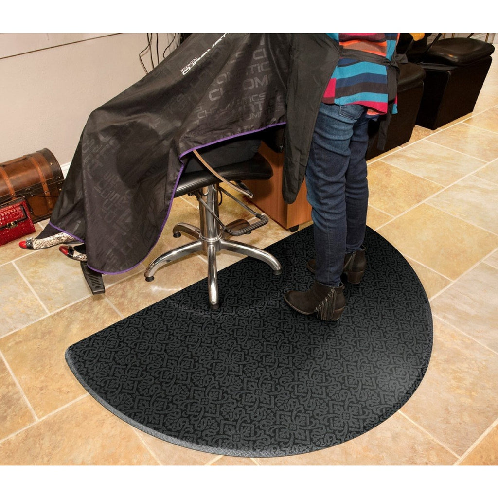 Salon Decor Floor Mats AGS Beauty - Floor Mats