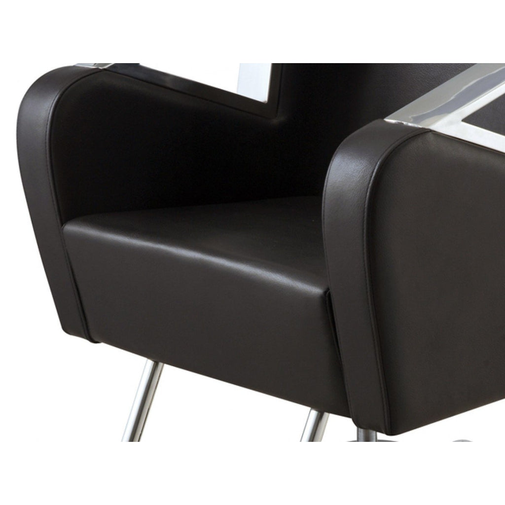 Savoy Luxurious Salon Styling Chair AGS Beauty - Styling Chairs