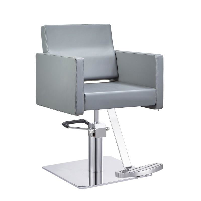 Scatolina Styling Chair Grey DIR - Styling Chairs