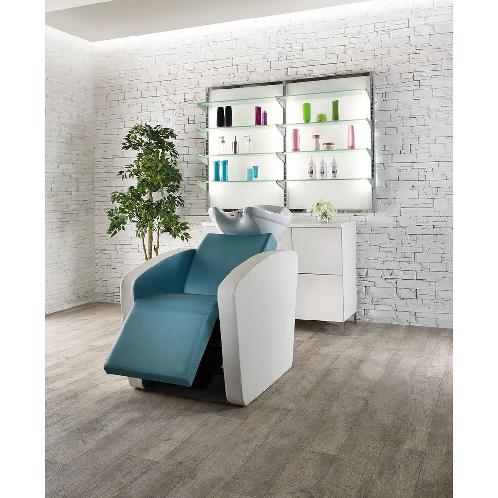 Sublime Backwash Unit Salon Ambience SA-WU162 - Backwashes