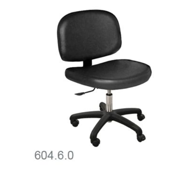 Task Styling Chair 604.6.0 Jeffco - Styling Chairs