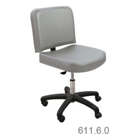 Task Styling Chair 611.6.0 Jeffco - Styling Chairs