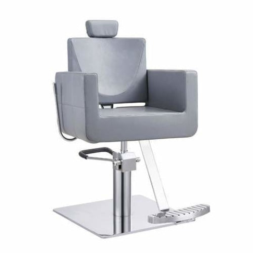 Tetris All Purpose Reclining Chair Grey DIR - All Purpose Chairs
