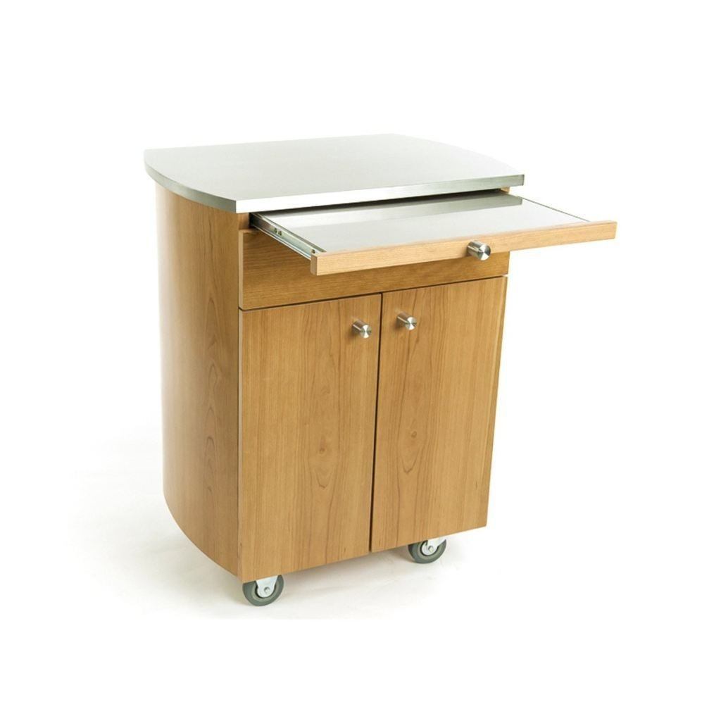 Timbale Cherry Cart Touch America - Trolleys