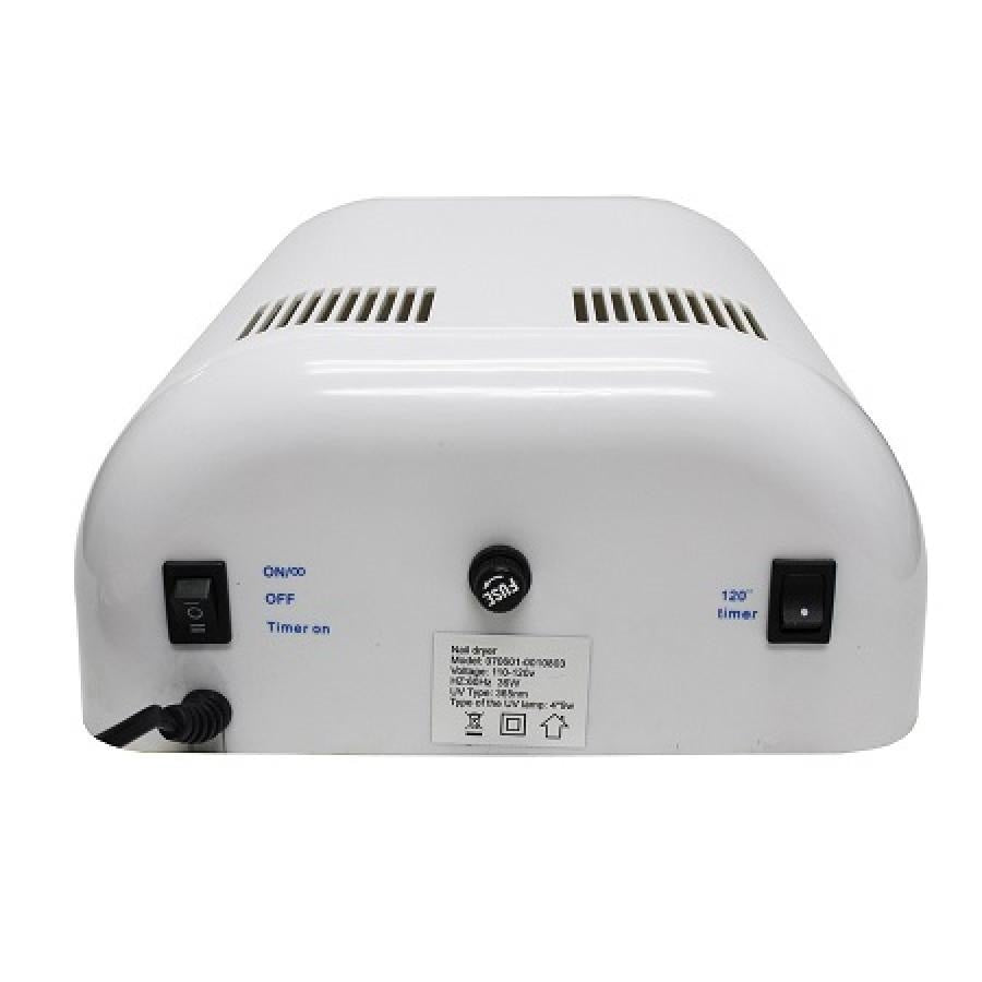 UV Lamp 36 Watts Deco Salon - UV Lamps