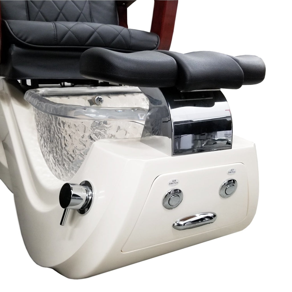 Varisi HT Pedicure Spa Chair Deco Salon - Pedicure Chairs