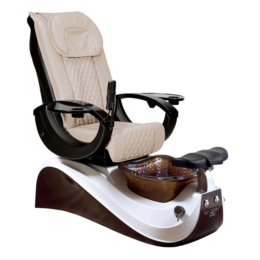 Victoria II Pedicure Chair Whale Spa - Pedicure Chairs