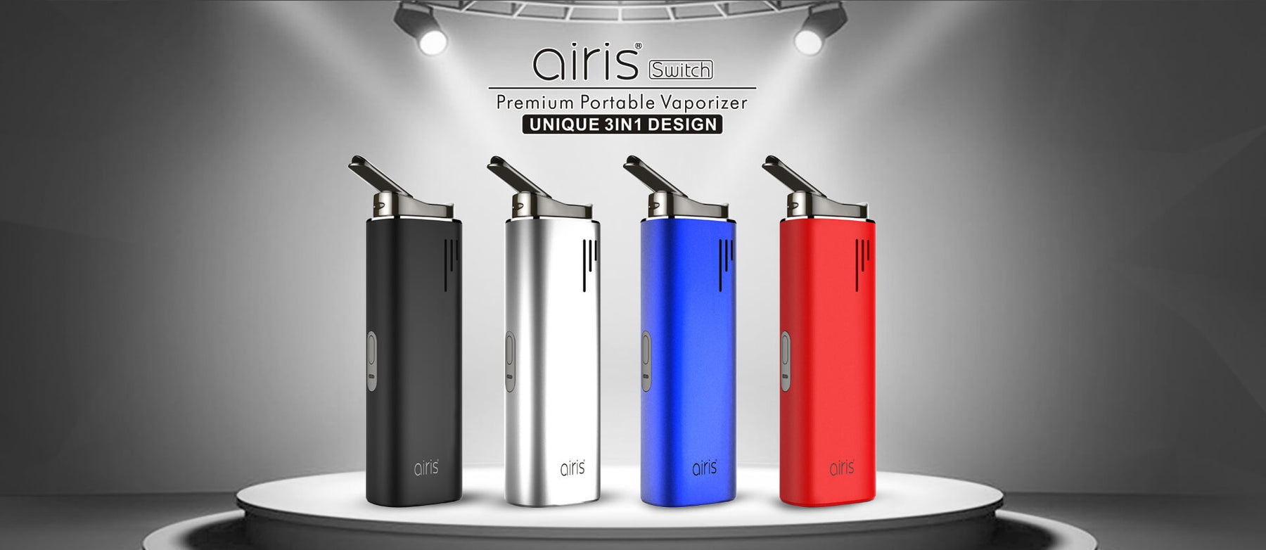Airis switch