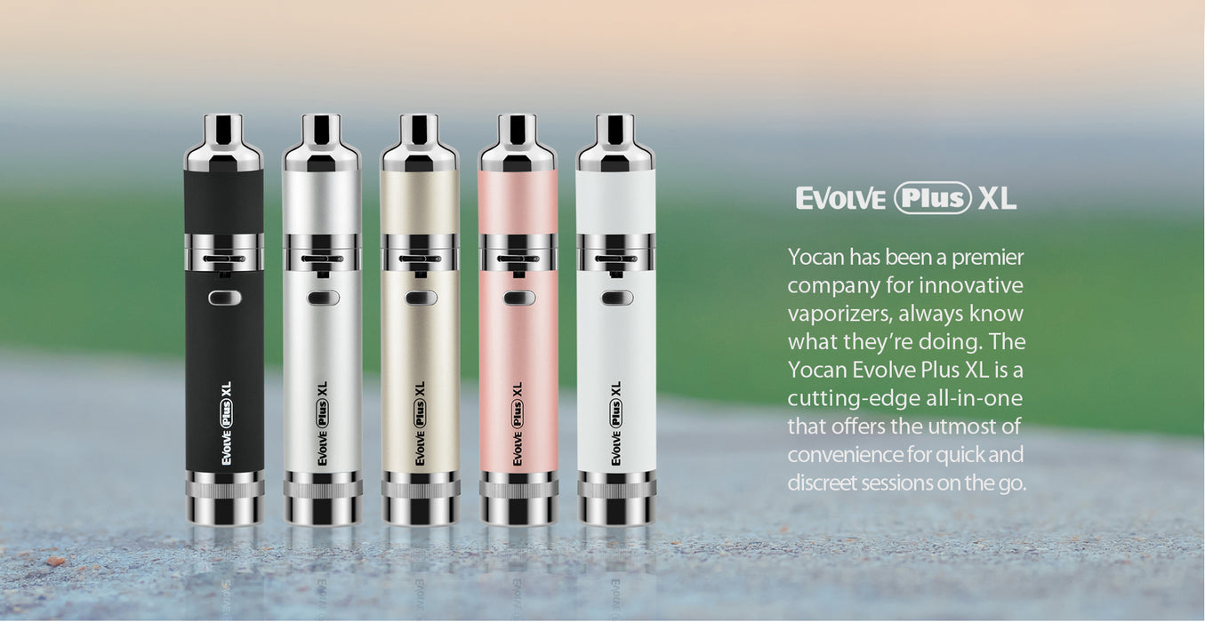 evolve plus xl