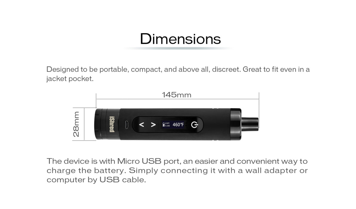 affordable dry herb vaporizer