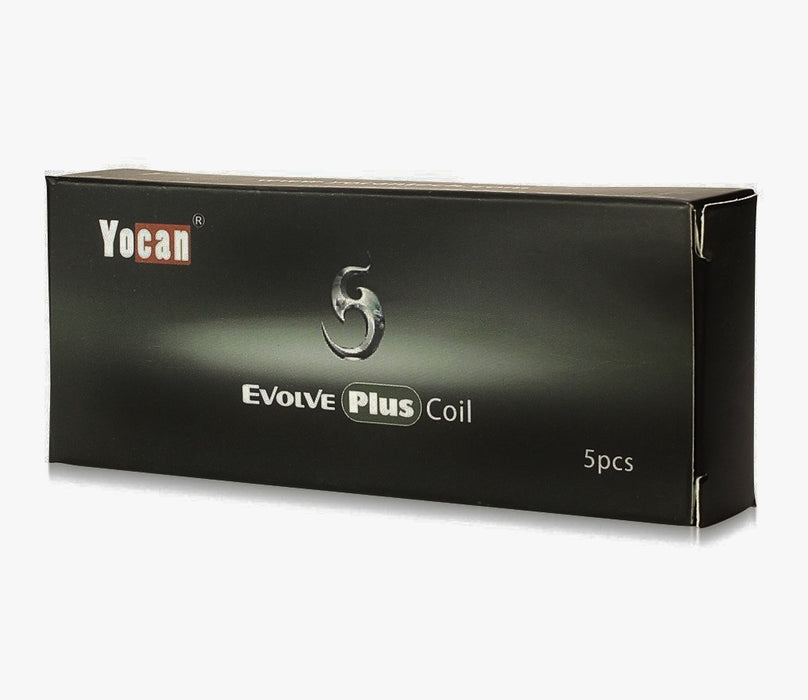 evolve plus coils