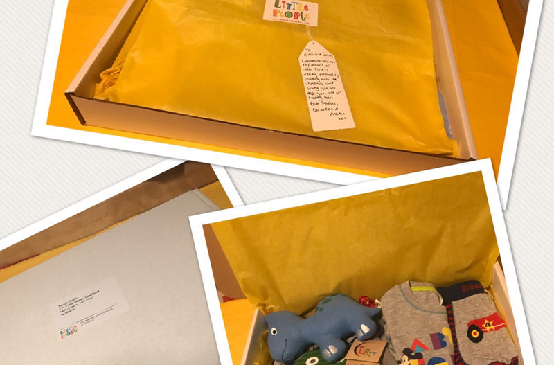 Postage and Packaging
