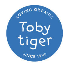 Toby Tiger Organic Cotton Baby and Toddler Clothes