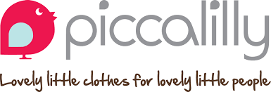 Piccalily Organic baby and children clothing