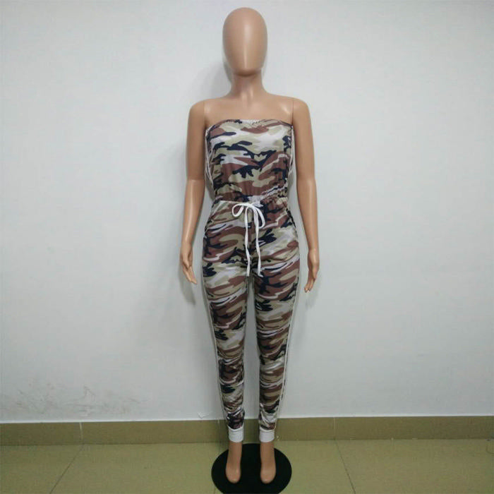 Jilly Jumpsuit