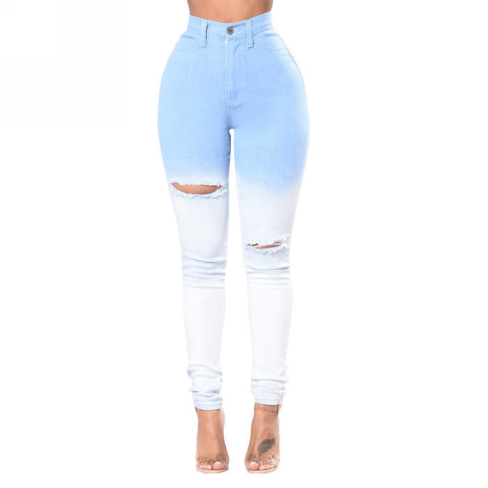 Clear Skies Jeans