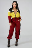 Lisa Jumpsuit
