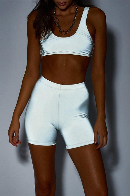 Lulu Reflective Set