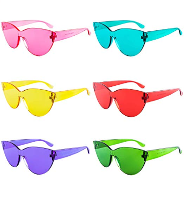 Candy Girl Frames