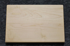 Personalized Cutting Board - Family Name - Driftless Studios
