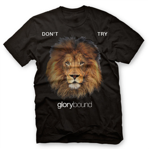 Don't Try - Men's T