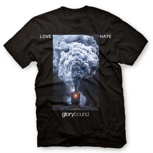 Love Hate - Men's T