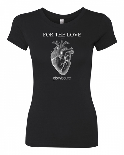 For The Love - Ladies T
