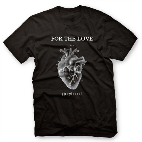 For The Love - Men's T