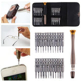 25-in-1 Universal Screwdriver Repair Tool
