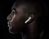 The bluetooth wireless earpods