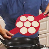 The Pancake Flipping