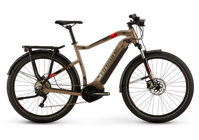 2020 SDURO Trekking 4.0 - Electric Cycling House