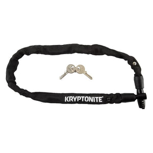 KRYPTONITE+Keeper 465 Key Integrated Chain - Electric Cycling House