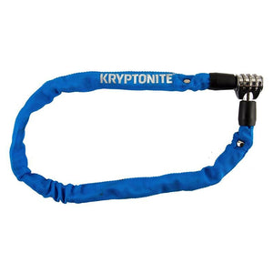 KRYPTONITE+Keeper 465 Combo Integrated Chain - Electric Cycling House