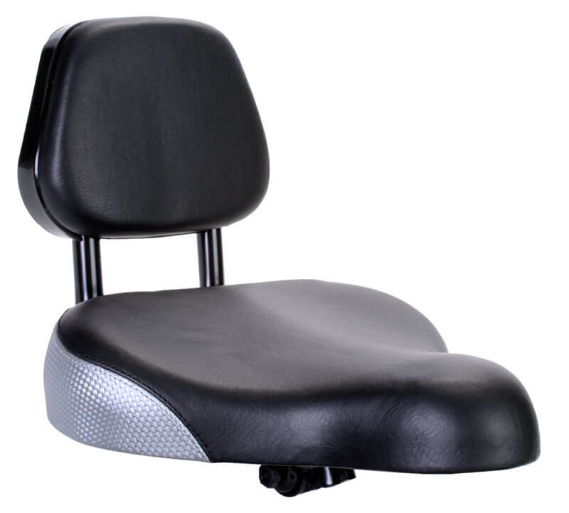 Sunlite Backrest Saddle