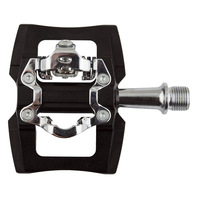 ORIGIN8 Dual Sport SPD Single Clipless Pedals - Electric Cycling House