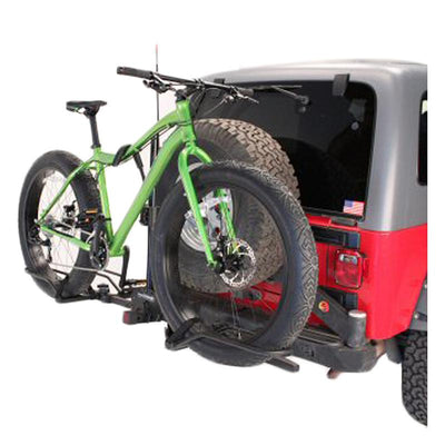 Sport Rider Fat Bike Wheel Holder - Electric Cycling House