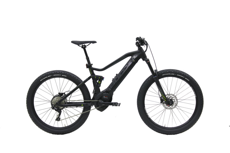 2019 SIX50 EVO AM 1 - Electric Cycling House