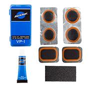 Park Tool+VP-1 Vulcanizing Patch Kit - Electric Cycling House