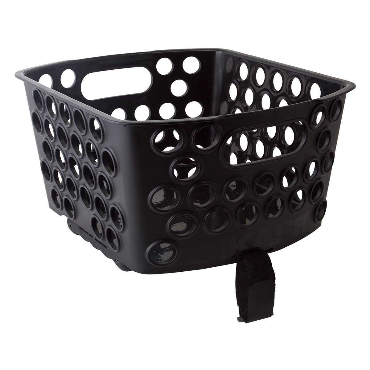 Bessie Strap Mount Rear Basket - Electric Cycling House