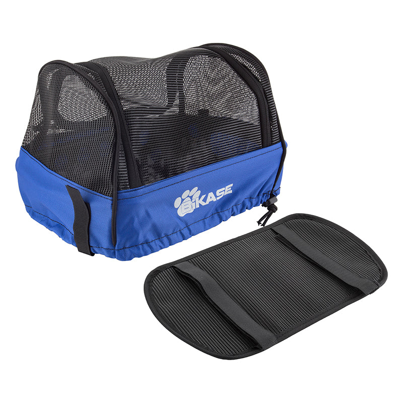 Pet Cover for Bessie Front or Rear Basket