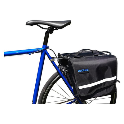 Pannier - Electric Cycling House