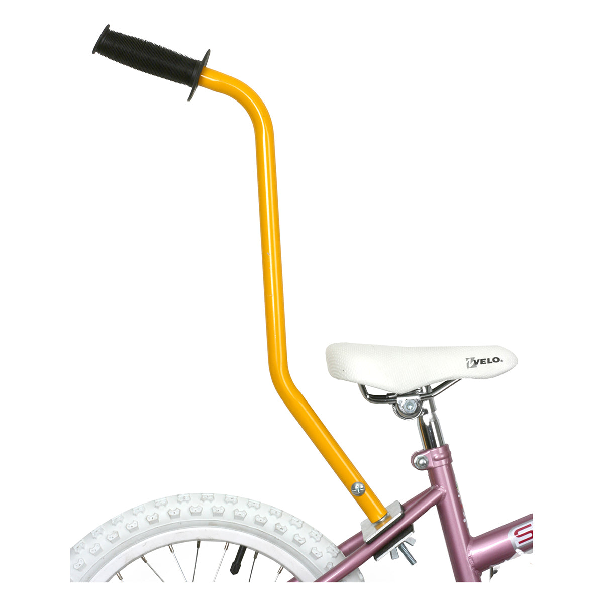 Bike Trainer Handle - Electric Cycling House