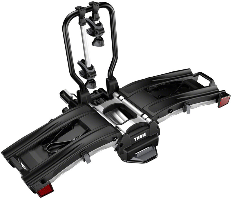 "EasyFold XT 2"" Hitch Rack: 2-Bike"