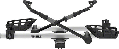 "Thule+Thule 9034XTS T2 Pro XT 2"" Hitch Rack - Electric Bikes"