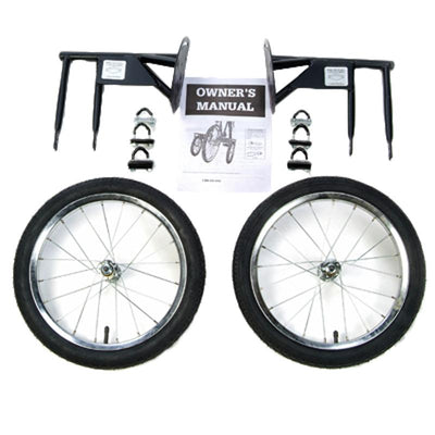 Adult Stabilizer Kit - Electric Cycling House