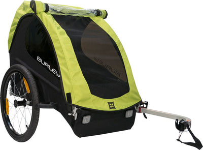 Burley Minnow Child Trailer - Electric Cycling House